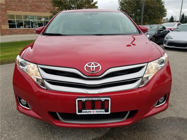 2014 Toyota Venza Base (Stk: U01525) in Guelph - Image 2 of 30