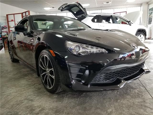 2018 Toyota 86 Base (Stk: 02854) in Guelph - Image 1 of 21