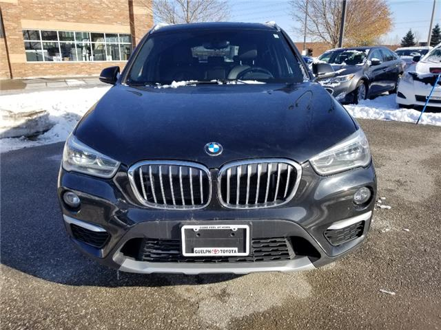 2017 BMW X1 xDrive28i (Stk: u01407) in Guelph - Image 2 of 25