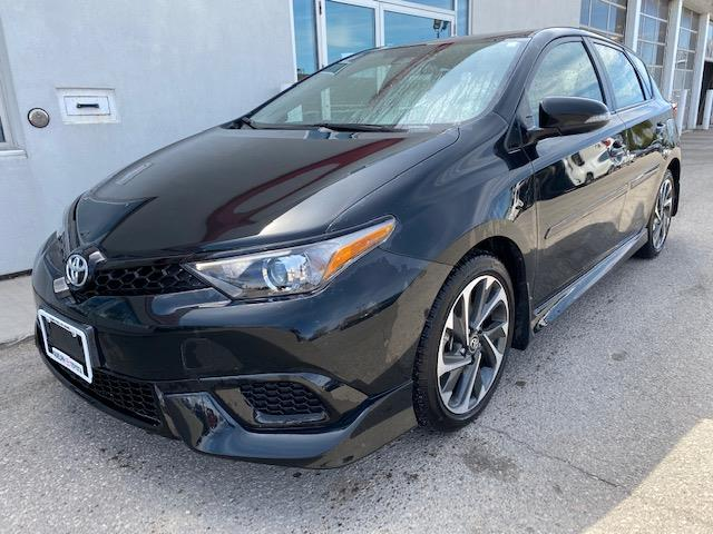 2018 Toyota Corolla iM Base (Stk: U01559) in Guelph - Image 1 of 30