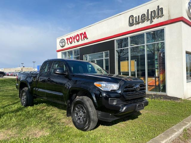 2018 Toyota Tacoma SR+ (Stk: A02038) in Guelph - Image 1 of 10
