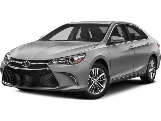 2016 Toyota Camry XSE (Stk: U01812) in Guelph - Image 1 of 1