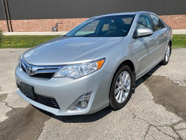 2013 Toyota Camry XLE (Stk: a02440) in Guelph - Image 1 of 15