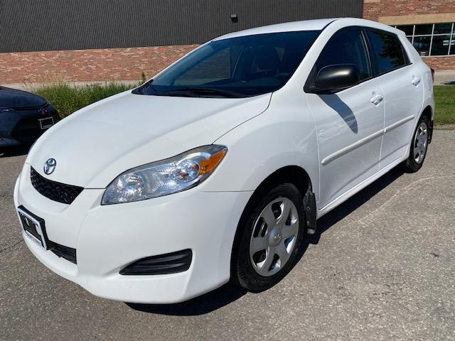 2010 Toyota Matrix Base (Stk: a02434) in Guelph - Image 1 of 25
