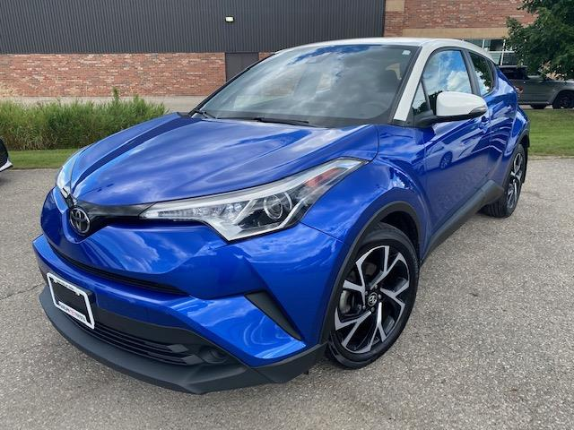 2018 Toyota C-HR XLE (Stk: u01826) in Guelph - Image 1 of 29