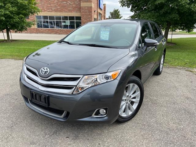 2016 Toyota Venza Base (Stk: U01828) in Guelph - Image 1 of 23