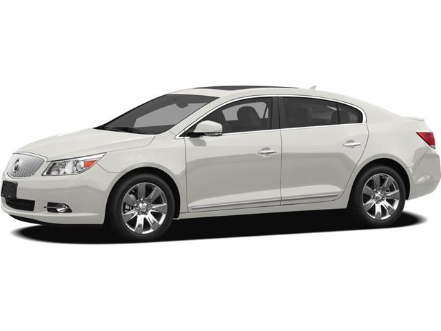 2012 Buick LaCrosse Convenience Group (Stk: A02522) in Guelph - Image 1 of 1