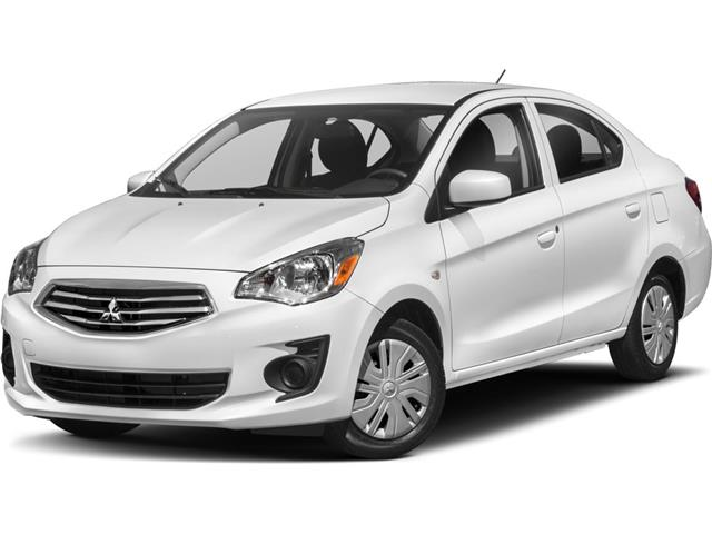 2019 Mitsubishi Mirage G4 ES (Stk: U01864) in Guelph - Image 1 of 1