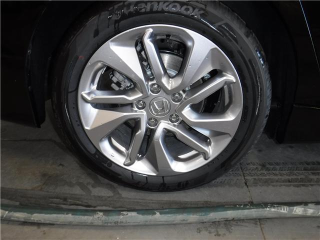 2018 Honda Accord LX (Stk: 1569) in Lethbridge - Image 9 of 23