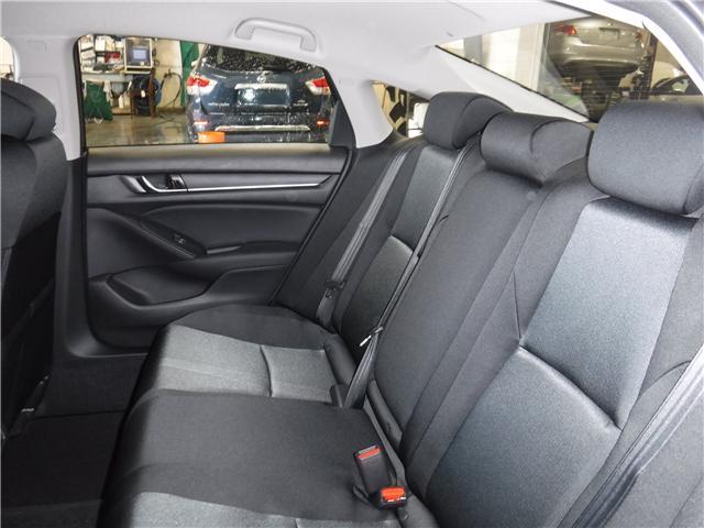 2018 Honda Accord LX (Stk: 1569) in Lethbridge - Image 21 of 23