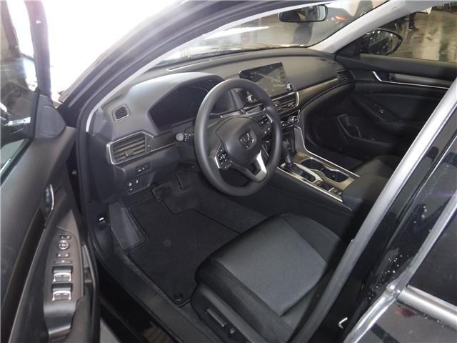 2018 Honda Accord LX (Stk: 1569) in Lethbridge - Image 11 of 23