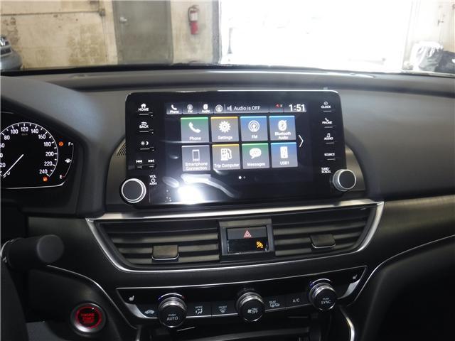 2018 Honda Accord LX (Stk: 1569) in Lethbridge - Image 14 of 23