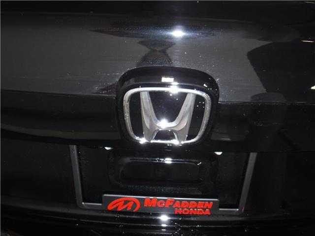 2018 Honda Accord LX (Stk: 1569) in Lethbridge - Image 7 of 23