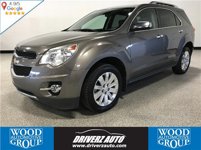2012 Chevrolet Equinox 2LT (Stk: P11618A) in Calgary - Image 1 of 11