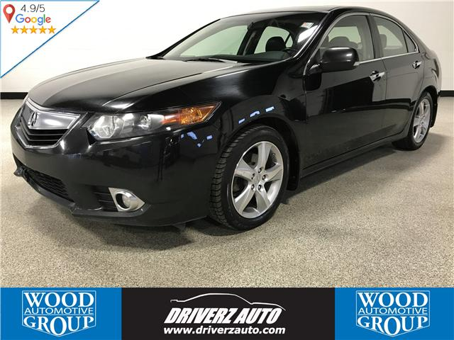 2012 Acura TSX Premium (Stk: P11639A) in Calgary - Image 1 of 11