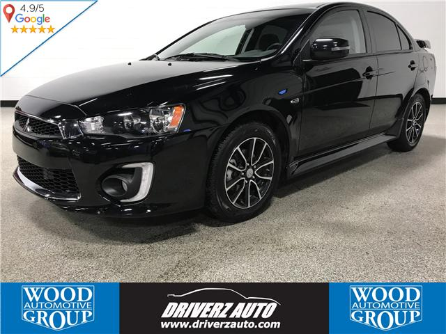 2017 Mitsubishi Lancer SE LTD (Stk: P11856) in Calgary - Image 1 of 10