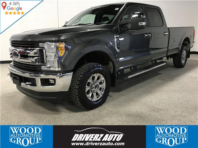 2017 Ford F-350 XLT (Stk: A11899) in Calgary - Image 1 of 12