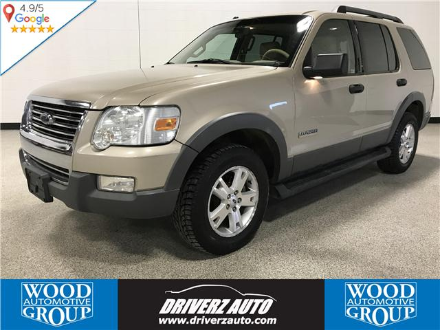 2006 Ford Explorer XLT (Stk: W11886A) in Calgary - Image 1 of 11