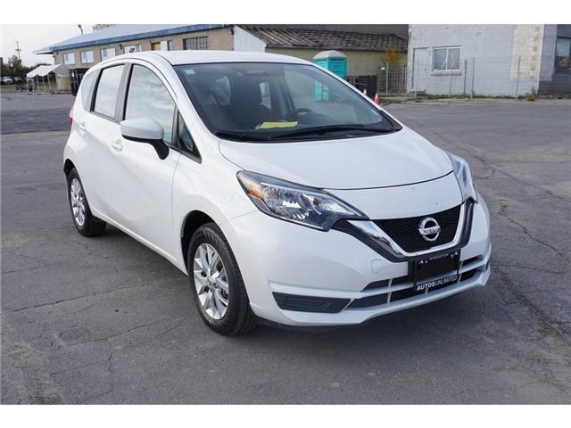 2018 Nissan Versa Note  (Stk: 18A237) in Kingston - Image 1 of 17