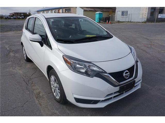 2018 Nissan Versa Note  (Stk: 18A246) in Kingston - Image 1 of 20