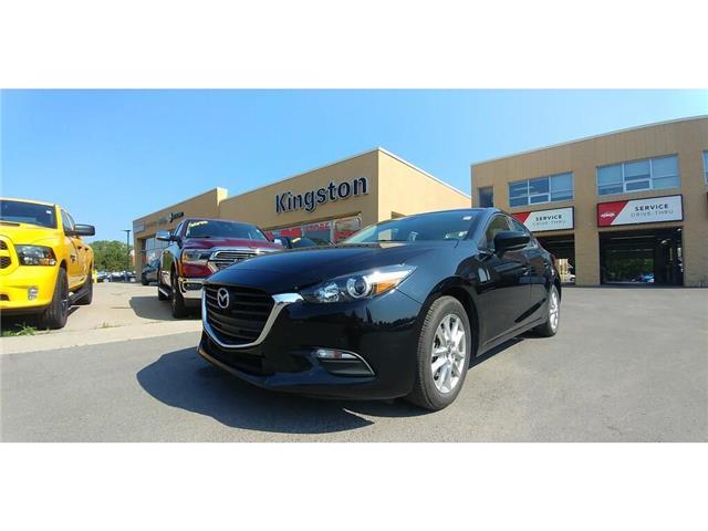 2018 Mazda Mazda3 GS (Stk: 19P099) in Kingston - Image 1 of 23