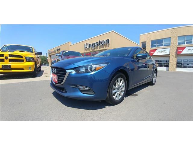 2018 Mazda Mazda3 GS (Stk: 19P101) in Kingston - Image 1 of 23
