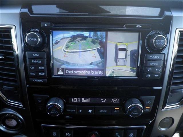 2017 Nissan Titan Platinum Reserve (Stk: 66) in Okotoks - Image 7 of 33