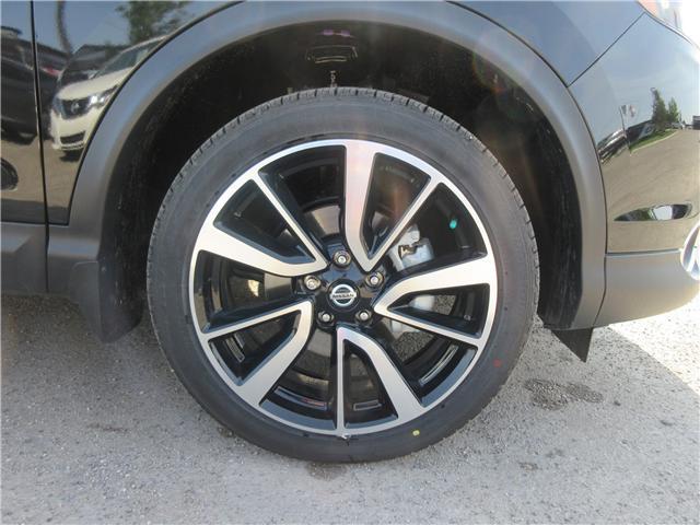 2018 Nissan Qashqai SL (Stk: 248) in Okotoks - Image 14 of 26