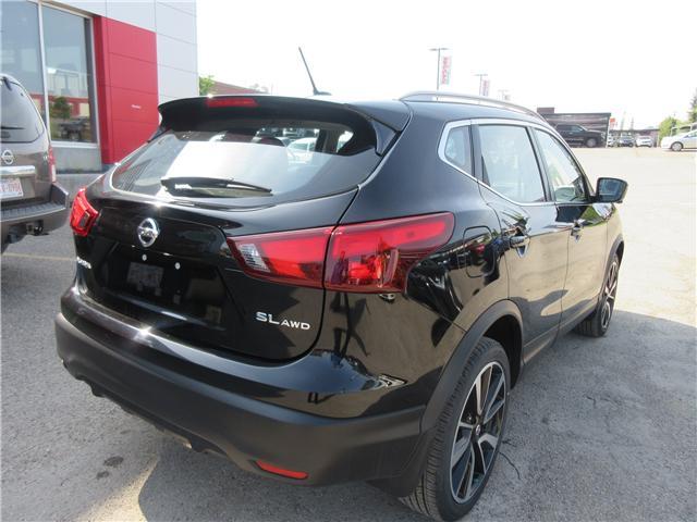 2018 Nissan Qashqai SL (Stk: 248) in Okotoks - Image 16 of 26