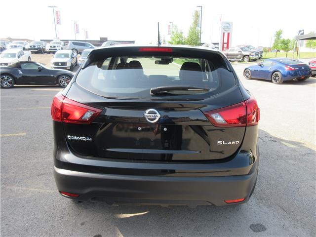 2018 Nissan Qashqai SL (Stk: 248) in Okotoks - Image 17 of 26