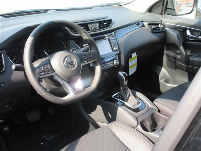 2018 Nissan Qashqai SL (Stk: 248) in Okotoks - Image 10 of 26