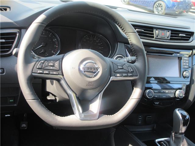 2018 Nissan Qashqai SL (Stk: 248) in Okotoks - Image 3 of 26