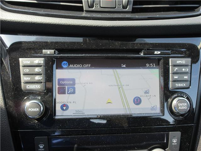 2018 Nissan Qashqai SL (Stk: 248) in Okotoks - Image 4 of 26