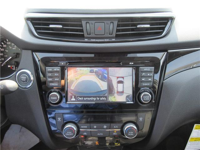 2018 Nissan Qashqai SL (Stk: 248) in Okotoks - Image 26 of 26
