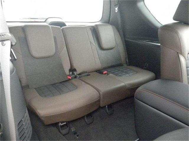 2018 Nissan Armada Platinum (Stk: 261) in Okotoks - Image 18 of 27