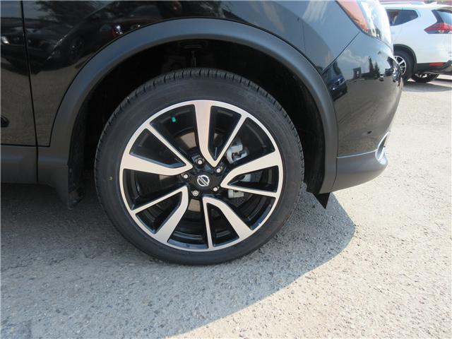 2018 Nissan Qashqai SL (Stk: 235) in Okotoks - Image 4 of 25