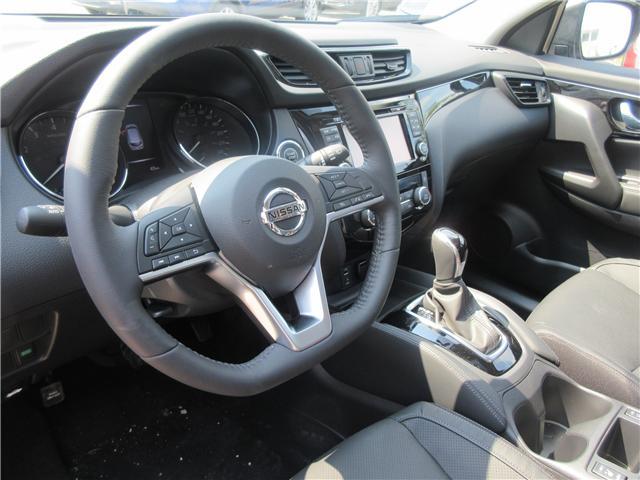 2018 Nissan Qashqai SL (Stk: 235) in Okotoks - Image 16 of 25