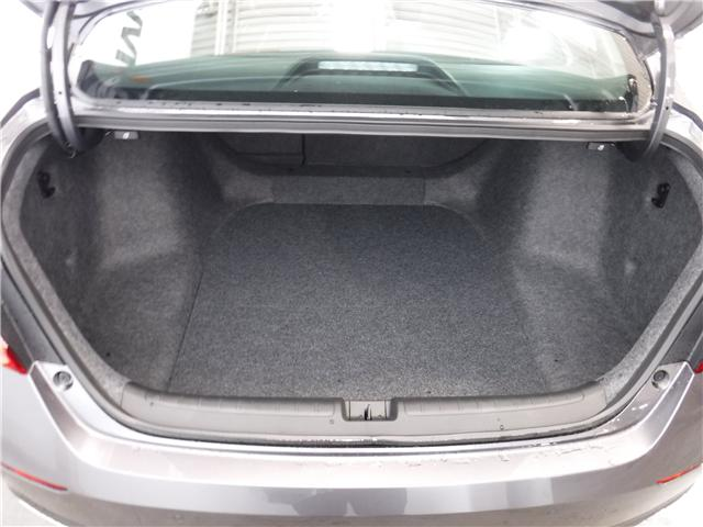 2018 Honda Accord Touring (Stk: 1302) in Lethbridge - Image 8 of 16