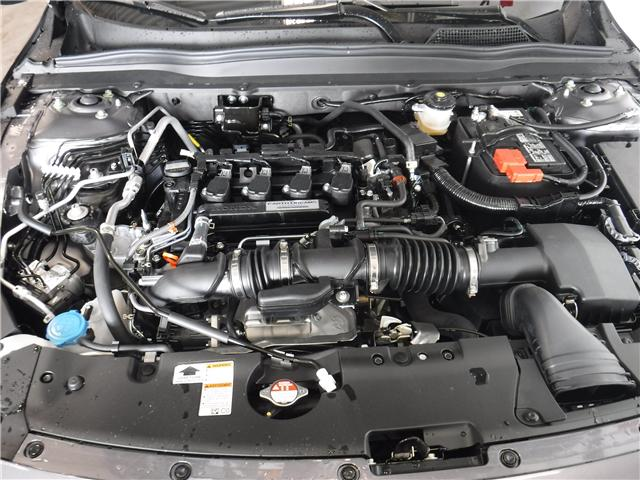2018 Honda Accord Touring (Stk: 1302) in Lethbridge - Image 16 of 16