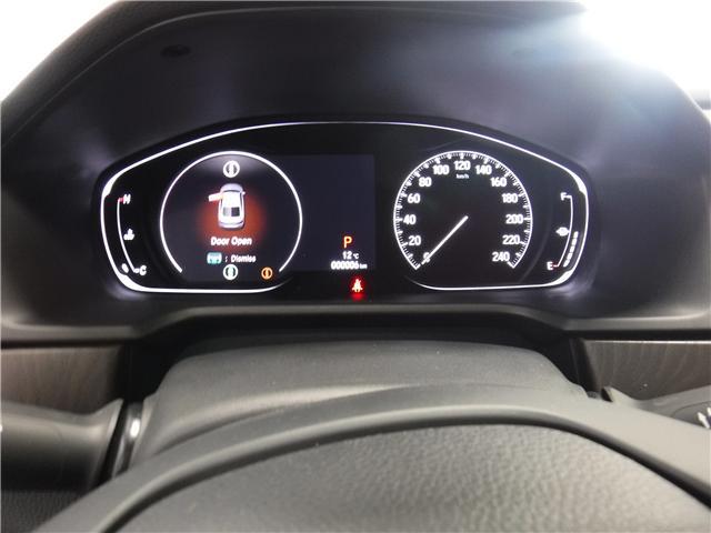 2018 Honda Accord Touring (Stk: 1302) in Lethbridge - Image 4 of 16