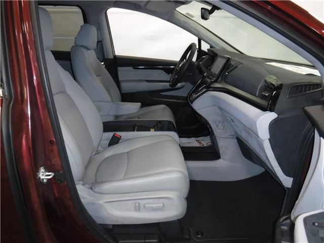 2018 Honda Odyssey Touring (Stk: 1267) in Lethbridge - Image 3 of 17