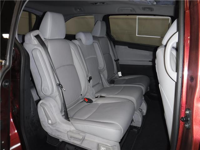 2018 Honda Odyssey Touring (Stk: 1267) in Lethbridge - Image 14 of 17