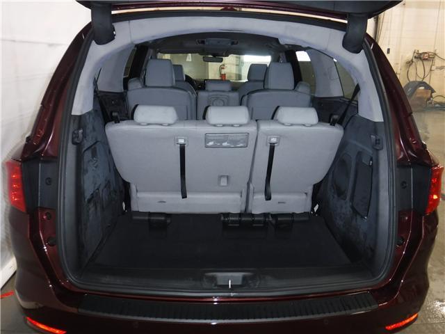 2018 Honda Odyssey Touring (Stk: 1267) in Lethbridge - Image 8 of 17