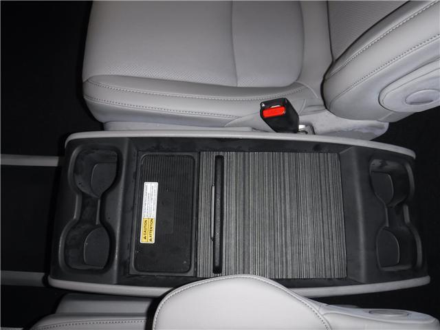 2018 Honda Odyssey Touring (Stk: 1267) in Lethbridge - Image 12 of 17