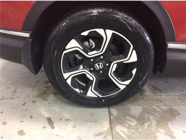 2018 Honda CR-V Touring (Stk: 1462) in Lethbridge - Image 6 of 20