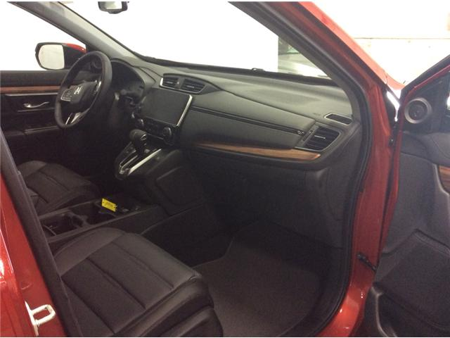 2018 Honda CR-V Touring (Stk: 1462) in Lethbridge - Image 9 of 20