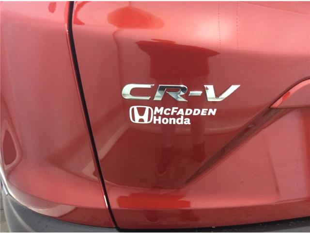 2018 Honda CR-V Touring (Stk: 1462) in Lethbridge - Image 13 of 20