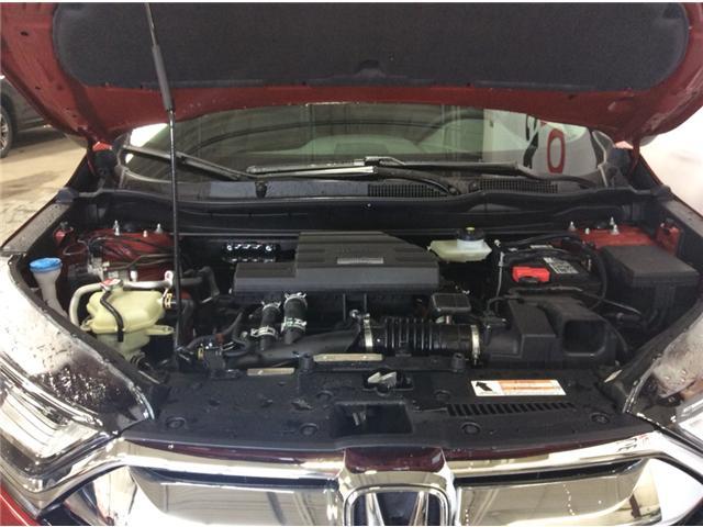 2018 Honda CR-V Touring (Stk: 1462) in Lethbridge - Image 19 of 20