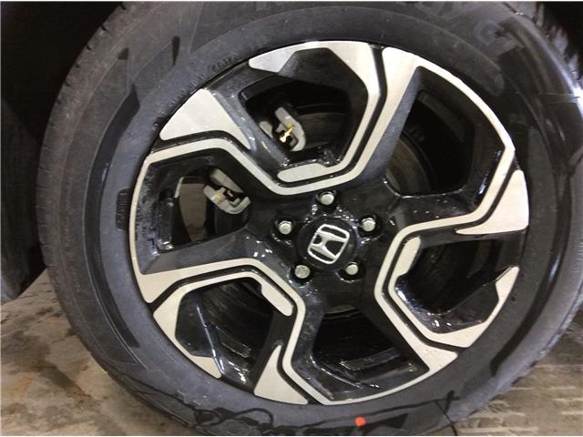 2018 Honda CR-V Touring (Stk: 1408) in Lethbridge - Image 6 of 15