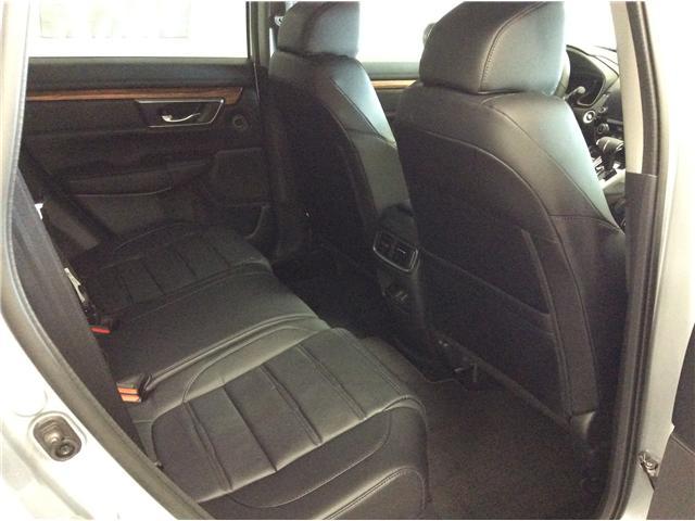 2018 Honda CR-V Touring (Stk: 1408) in Lethbridge - Image 12 of 15